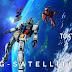 Japón pondrá en órbita un satélite Gundam en el marco de los juegos olímpicos del 2020