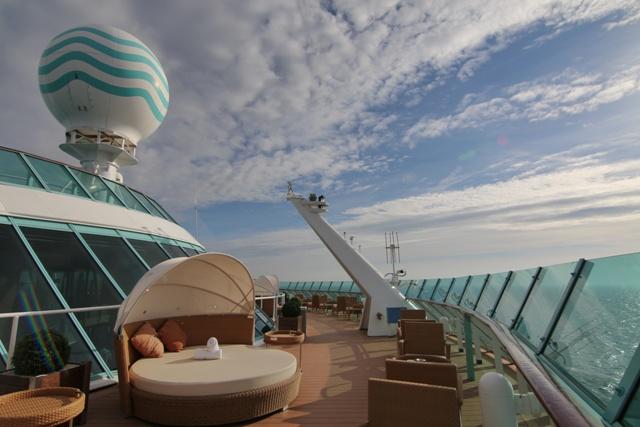Crucero Pullmantur Monarch: Descubriendo tesoros de Europa