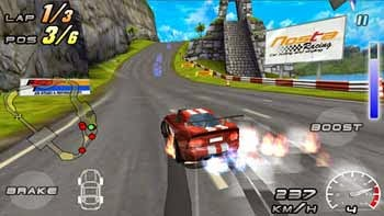 tai game hd raging thunder
