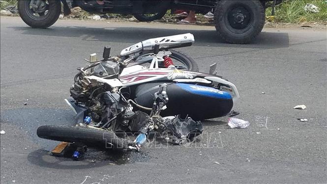 Ngày nghỉ lễ 2/9: Xảy ra 16 vụ tai nạn, làm 7 người chết