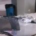 Homem é preso após quebrar porta no hospital municipal de Canindé/SE