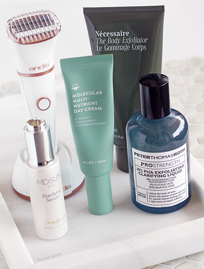 Beauty Products, Favorite Beauty Products