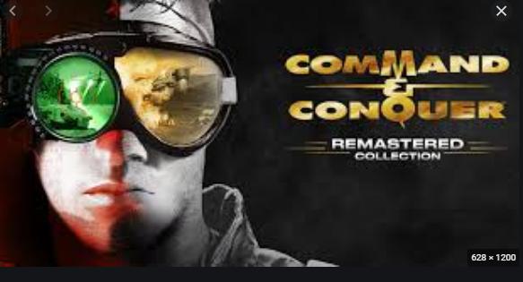 Command and Conquer مراجعة لعبة Remastered مراجعة لعبة كوماند كونكر 2020