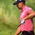 Henrik Stenson calmly breaks club during PGA Tournament final round