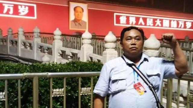 Arief Poyuono: Isu PKI Bohong! Hanya untuk Mendelegitimasi Kang Mas Jokowi