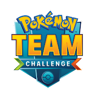 Pokémon TCG Team Challenge Logo