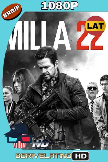 Milla 22 (2018) BRRip 1080p Latino-Ingles MKV