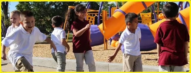 Active Play for Kids With Casts