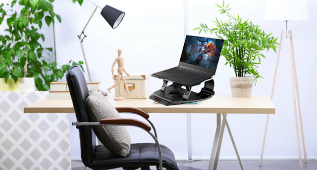 Promate Gaming Laptop Cooling Stand