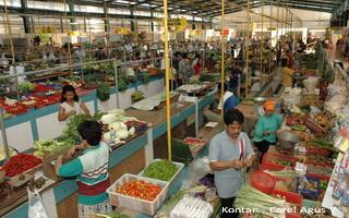 Peran dan Fungsi Pasar Dalam Perekonomian