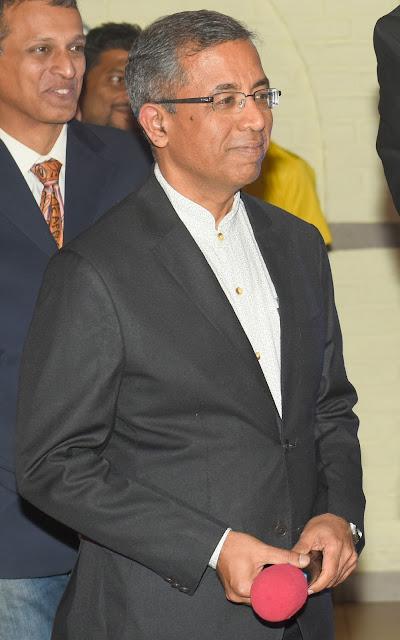 13. Rajeev Matta
