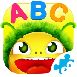 Yum-yum Letters: Learn and Trace