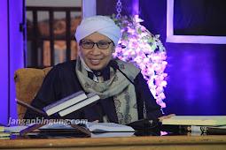 Kumpulan Mutiara Hikmah Buya Yahya (Update)