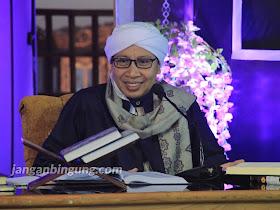Kumpulan Mutiara Hikmah Buya Yahya (Update) - Responsive Blogger Template