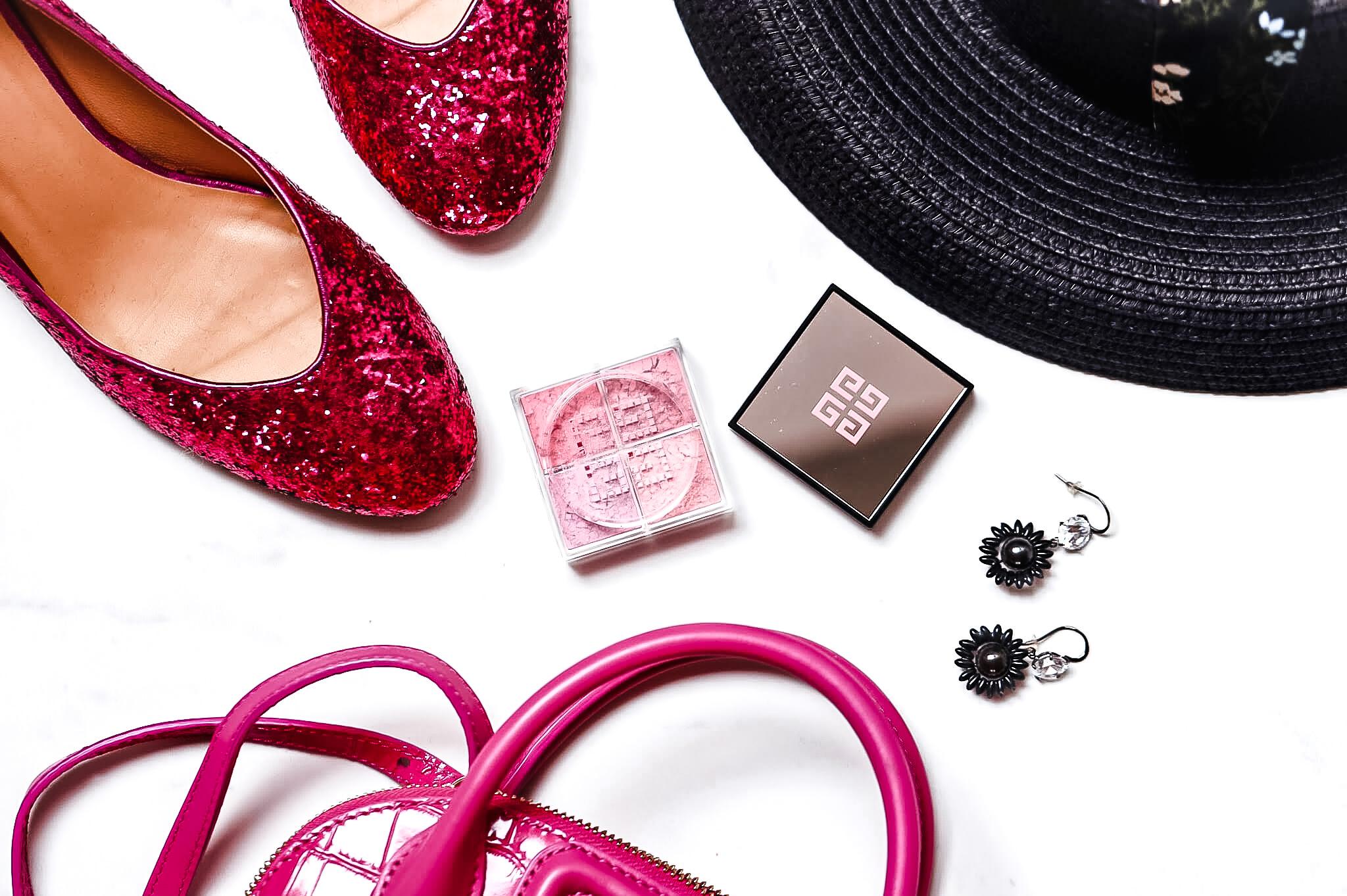 Givenchy Blush Prisme Libre