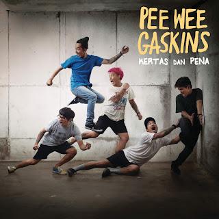 Pee Wee Gaskins - Kertas Dan Pena on iTunes