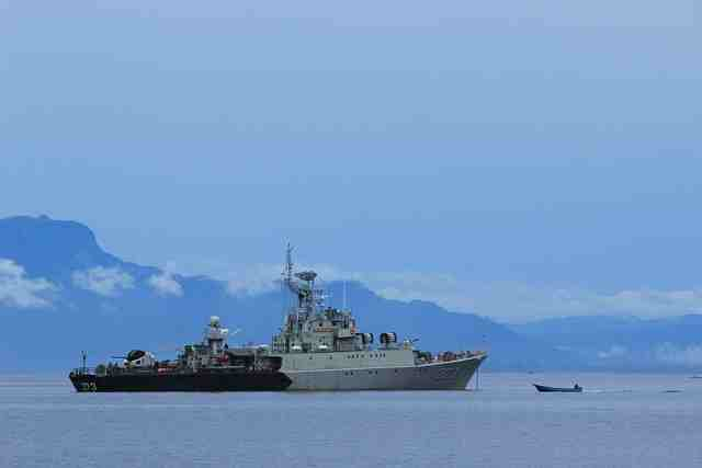 Chinese Coast Guard vessels enters Japanese waters says Japan