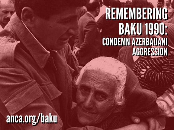 Campaña para condenar agresión de Azerbaiyán contra Armenia y Artsaj