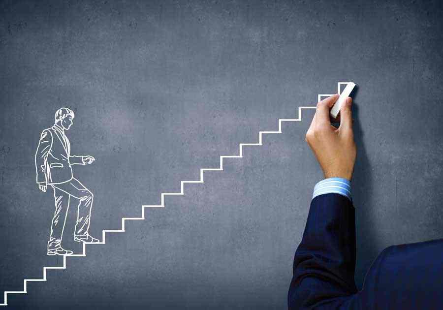 Đừng sợ thất bại