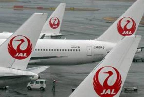 Asap Di Kabin, Penumpang Japan Airlines Diselamatkan Dalam Ribut Salji