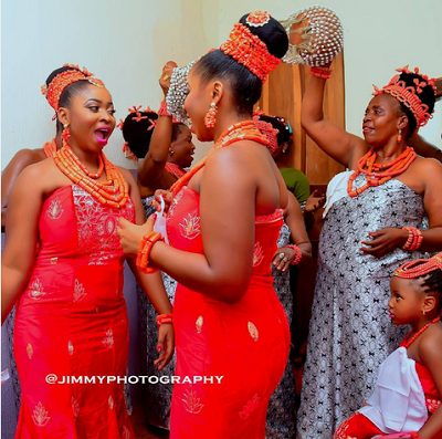 benin twins marry same day