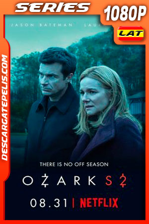 Ozark (2018) 1080p WEB-DL Latino – Ingles