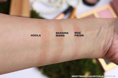 how to countouring blush brush makeup mac the balm benefit