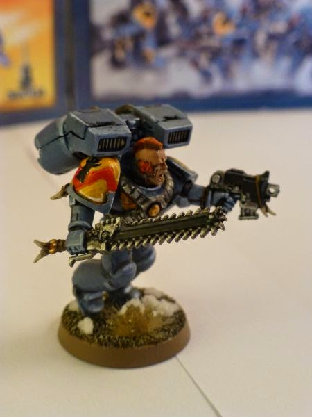 sw skyclaws marine 2 side