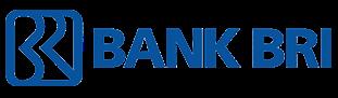 Logo BRI pembayaran dulangkreatif