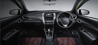 Interior-toyota-yaris