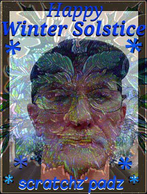 Winter Solstice Wishes for Whatsapp