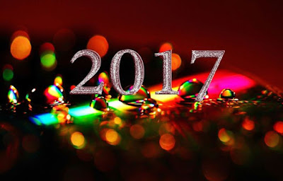 Happy New Year 2017 HD Wallpapers for PC