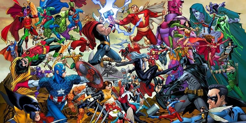 Кевин Файги высказался о фильме-кроссовере киновселенных Marvel и DC