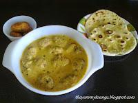 This is the recipe of Shahi Malai Kofta.