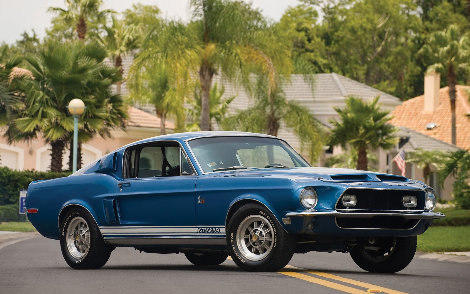 Tempat nongkrong asik jaman now: 10 Best American Muscle Cars Of All ...