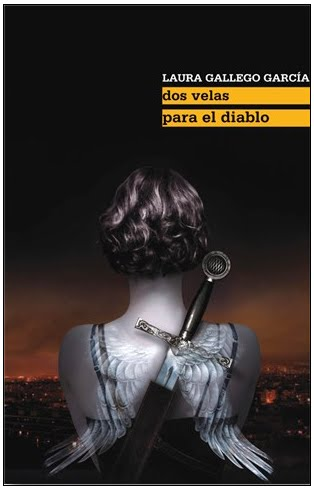 Dos velas para el diablo – Laura Gallego