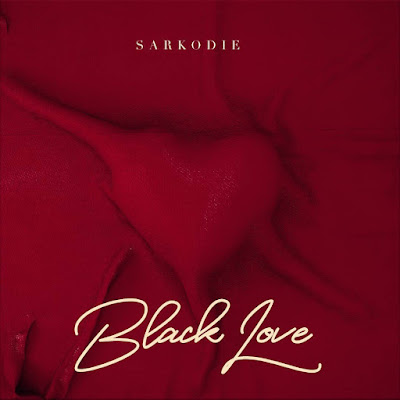 Sarkodie – Black Love Zip File Download