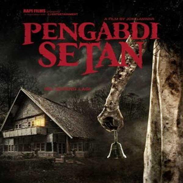 Pengabdi Setan, Pengabdi Setan Synopsis, Pengabdi Setan Trailer, Pengabdi Setan Review, Poster Pengabdi Setan