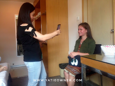Kelas Makeup Murah di Kota Kinabalu Sabah