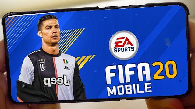 تحميل لعبة فيفا 2020 بمود فيفا 2014 FIFA 14 MOD FIFA 2020 للاندرويد اوفلاين بحجم صغير جدا برابط مباشر من ميديافير.