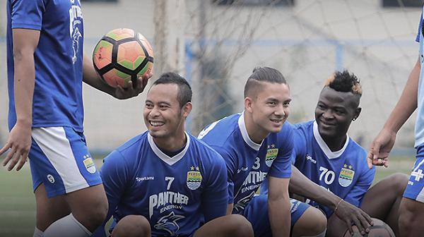 Kejutan dari Pemain Asing Persib Bandung yang Terakhir!