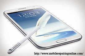 How to fix Samsung Galaxy Note 2 Power on problem solution
