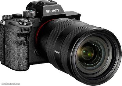 kamera resolusi tinggi sony a7r