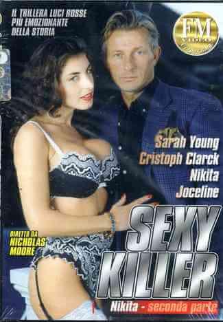 Download [18+] Nikita: Sexy Killer (1997) Italian 480p 753mb