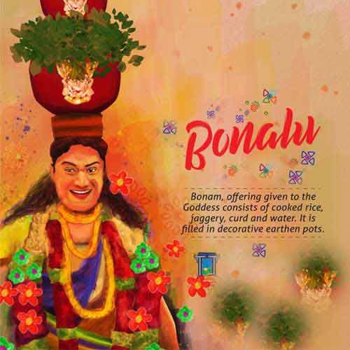 Bonalu Festival This Year Telangana