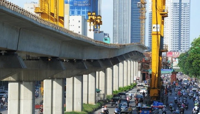 """Cát Linh – Hà Đông: Tăng vốn lên 20.000 tỷ rồi nói """"bất lực"""" trước tiến độ dự án, ai sẽ chịu trách nhiệm trước dân?"""