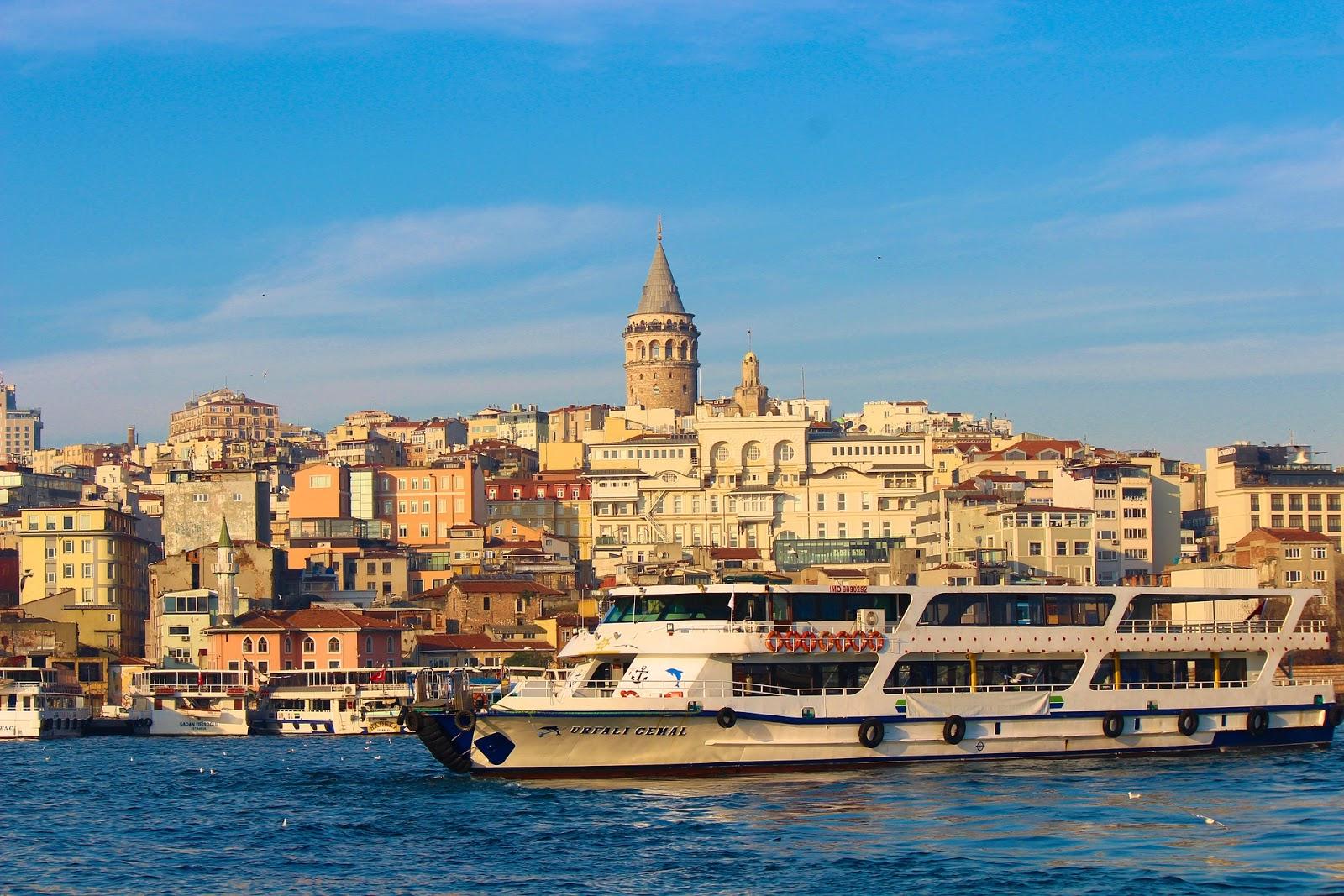 próximos eventos en Estambul