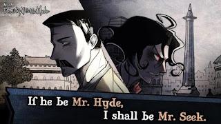 تحميل لعبة MazM: Jekyll and Hyde v2.7.4 مهكرة للاندرويد