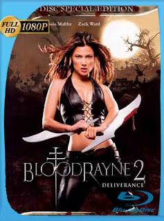 Bloodrayne 2 2007 HD [1080p] Latino [GoogleDrive] DizonHD