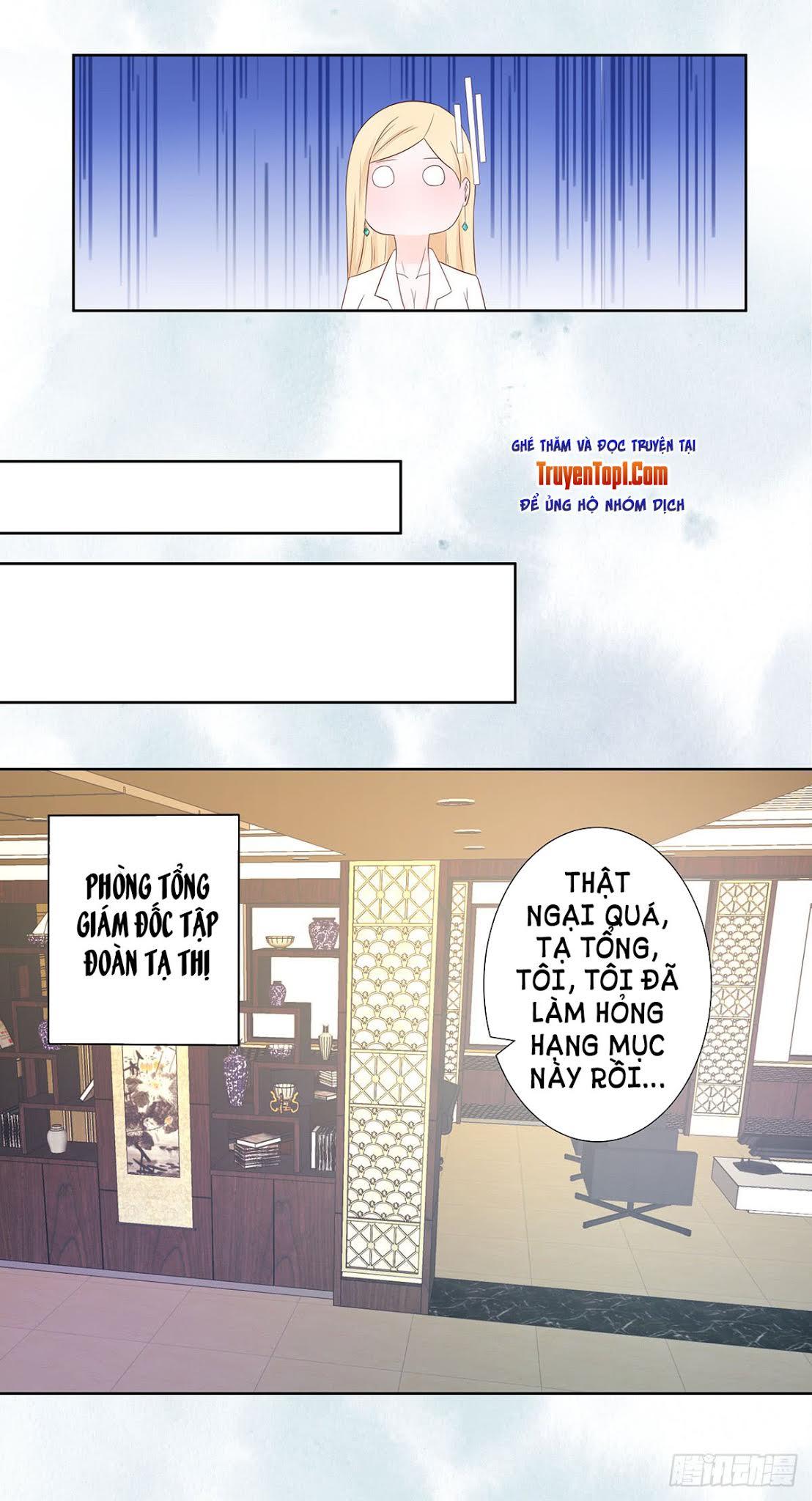 Người Tu Tiên Tại Đô Thị Chapter 12 - Trang 5